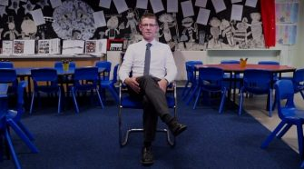 Child mental health unit referrals 'up nearly 50%'