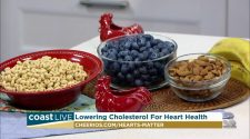 Minor lifestyle changes that can improve heart health on Coast Live