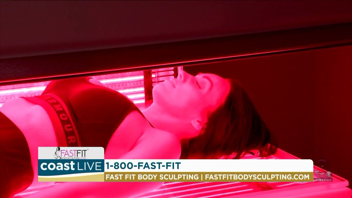 Technology to the rescue for those looking for help with fat loss on Coast Live