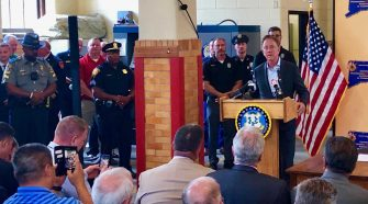 Greenwich police chief praises added mental-health services for cops