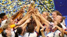 Women's Soccer World Cup -- About That Alleged World Cup Pay Gap
