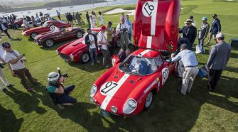 What to expect at the world's premier car show