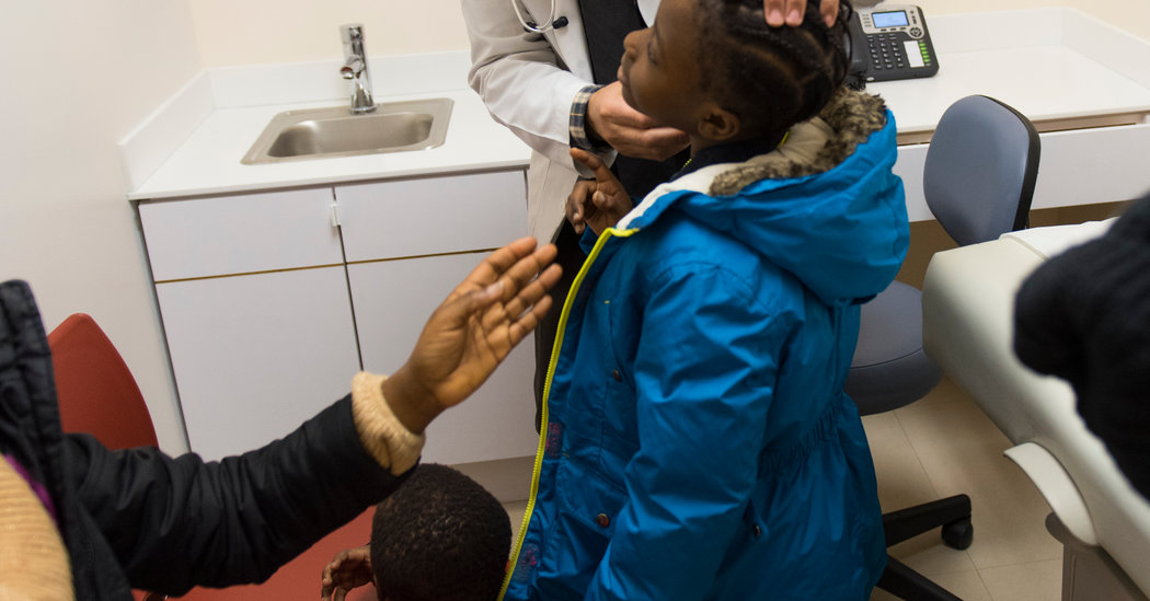 The Impact of Racism on Children's Health
