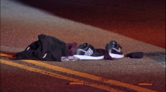 VIDEO: 15-year-old boy shot by Kent police officer during traffic stop