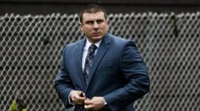 Officer Daniel Pantaleo in Eric Garner's chokehold death should be fired, an administrative judge recommends