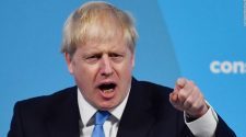 Boris Johnson could be the last prime minister of the United Kingdom
