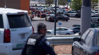 El Paso mass shooting is being investigated as domestic terrorism