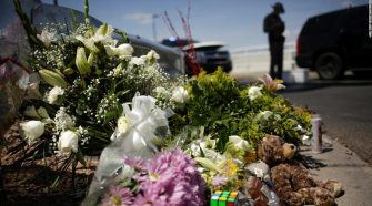 An El Paso mom shopping for school supplies was killed shielding her baby from gunfire
