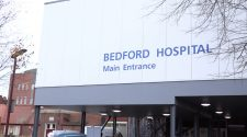 Breaking news: funding approved for Bedford and L&D hospitals merger