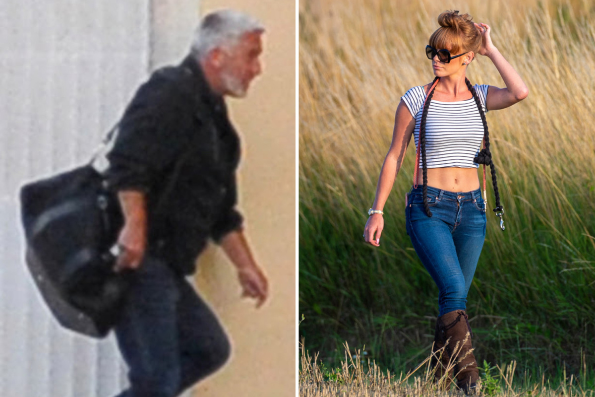 Paul Hollywood seen for the first time since breaking his silence on split with Summer Monteys-Fullam