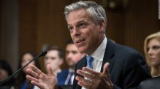 Jon Huntsman: US Ambassador to Russia resigns
