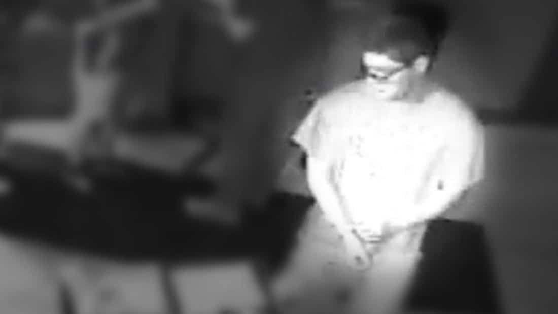Exclusive video shows Dayton gunman Connor Betts in bar in hours before shooting