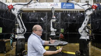 Oak Ridge advanced manufacturing facility develops technologies for new methods of production