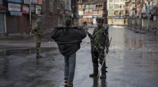 Tensions Continue High Over Kashmir, With 500 Arrests And A Communications Blackout : NPR