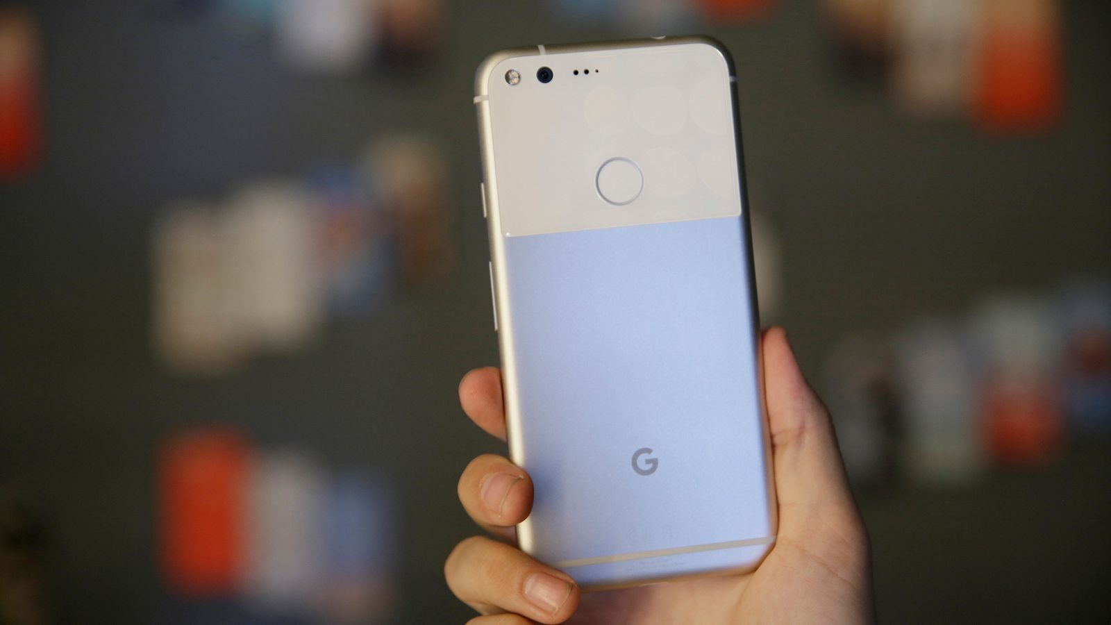 If You Owned a First-Gen Pixel Phone, Google May Owe You Some Class Action Money