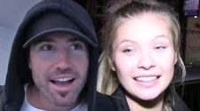 Brody Jenner Already Moving On From Kaitlynn with Josie Canseco