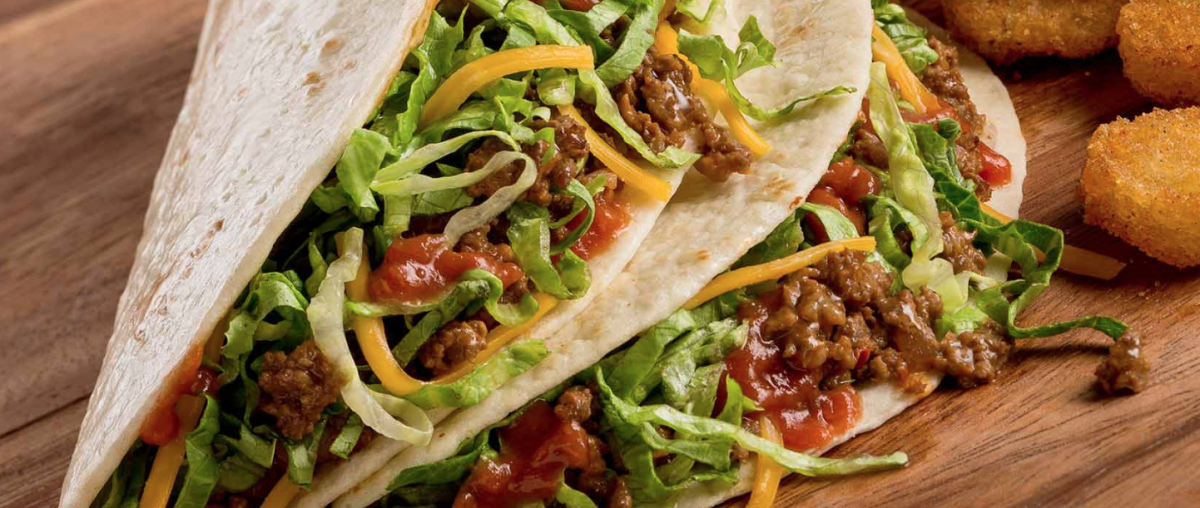 'Taco Tuesday' Is Trademarked by a Wyoming-Based Chain With No Locations in California