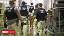 ICE office shootings in Texas blamed on 'political rhetoric'