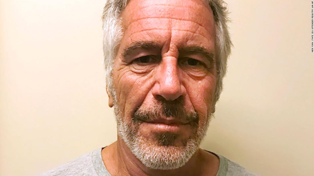 Jeffrey Epstein autopsy finds broken bones in his neck: report