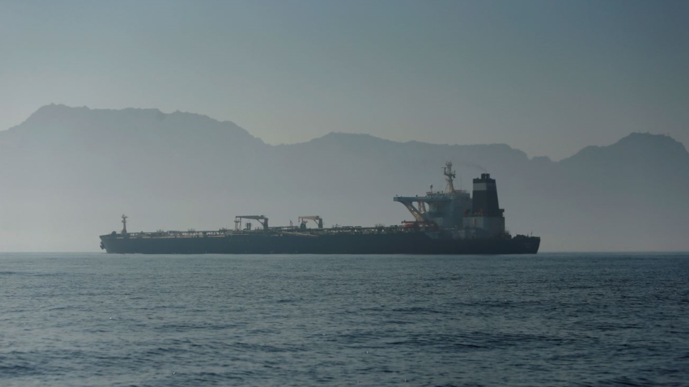 Gibraltar Supreme Court says Iranian tanker is free to sail | News