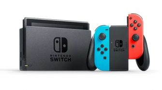 If You Recently Bought A Switch, Nintendo Will Replace It With A Revised Model