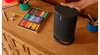 Sonos' first portable Bluetooth speaker leaks in more detail
