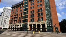 Teenage girl found dead at Manchester Premier Inn
