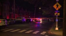 Man shot in New Haven, police investigating