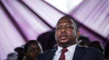 Mike Sonko, Nairobi governor, revealed a politician's affair at his funeral, and set up hotline to out deadbeat lawmaker dads