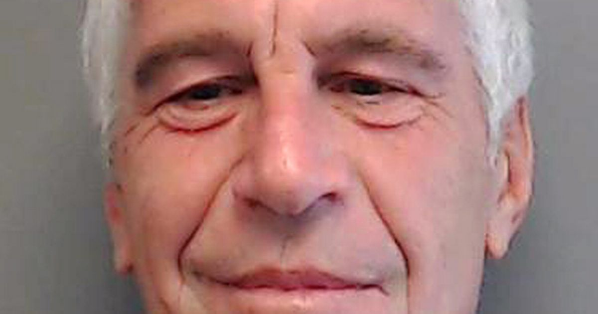 Jeffrey Epstein signed his will two days before he hanged himself
