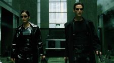 Warner Bros. announces 'Matrix 4' starring Keanu Reeves, Carrie-Anne Moss