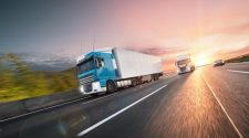 Peloton Technology Builds on Platooning Service