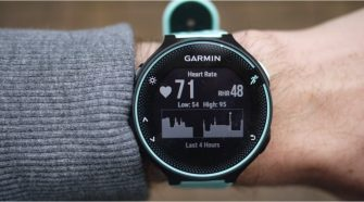 The Garmin Forerunner 235 is back down to its Prime Day UK price