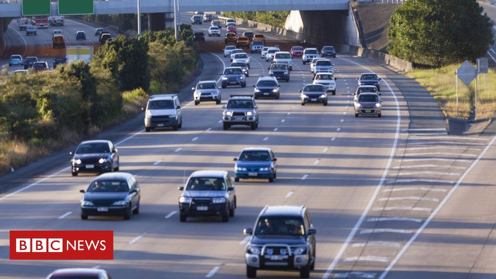 Ditch cars to meet climate change targets, say MPs