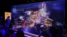 """PHOTOS: A Closer Look at """"Avengers Campus"""" Projects Coming to Disney Parks at D23 Expo 2019"""