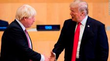 G7: Boris Johnson stakes future on Trump after Brexit. The gamble may break Britain