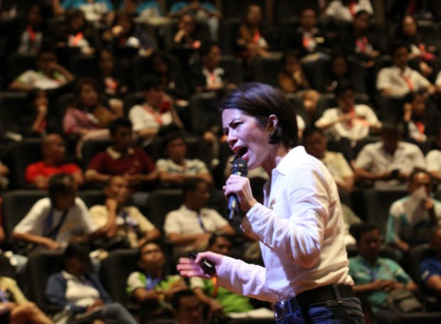 Gina Lopez: Breaking the norm, she made friends and foes