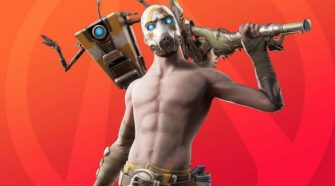 Fortnite 10.20 PATCH NOTES update - Borderlands crossover, Shield Bubble, BRUTE spawn rate | Gaming | Entertainment