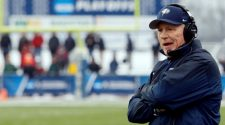 Valley News - McDonnell taking health-related leave of absence from UNH