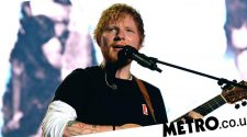 Ed Sheeran 'emotional' as he announces break after two-year tour