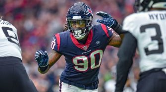 Clowney planned to report this week, until Texans tried to trade him – ProFootballTalk
