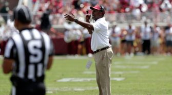 Three takeaways from FSU football's loss to Boise State