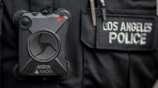 Facial recognition technology: California lawmakers want to ban it in police body cameras