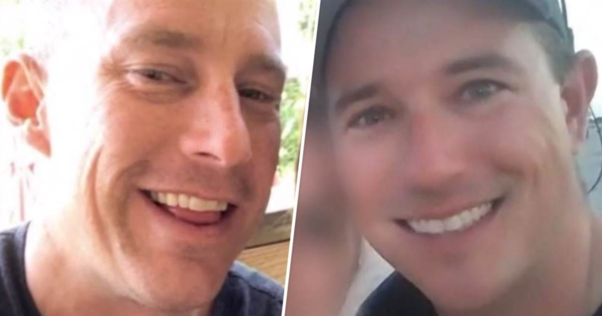 2 firefighter friends went fishing off the Florida coast. They haven't been seen since.
