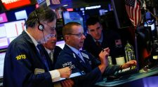 Wall Street climbs at end of turbulent week | News