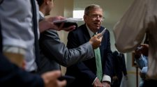 Isakson to Resign From Senate, Citing Health Reasons