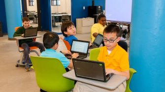 Technology in schools poses unique learning opportunities | Back To School