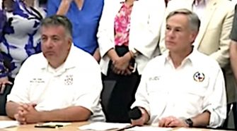 'Gun Rights' Fan Texas Gov. Greg Abbott Turns Focus To Mental Health After El Paso Attack