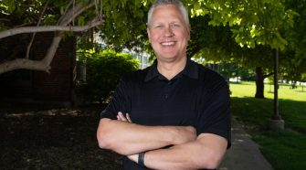 Tim Jares ready to take UNK College of Business and Technology to 'next level' | Local