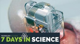 7 Days in Science – August 09, 2019